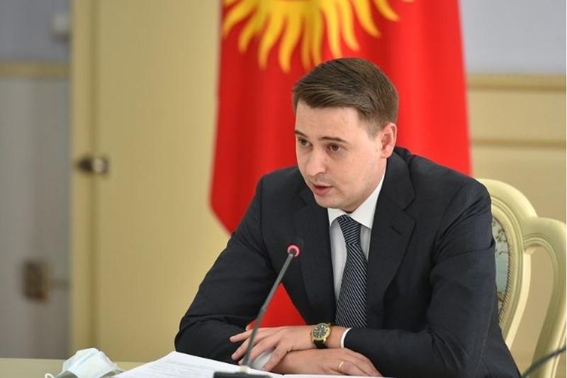 Қырғыз премьер-министрінің міндетін атқарушы тағайындалды