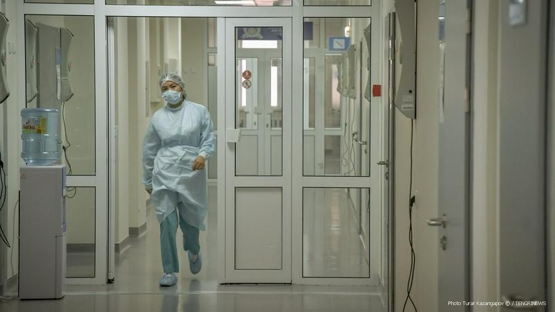 В Молдавии подтвержден первый случай заражения коронавирусом