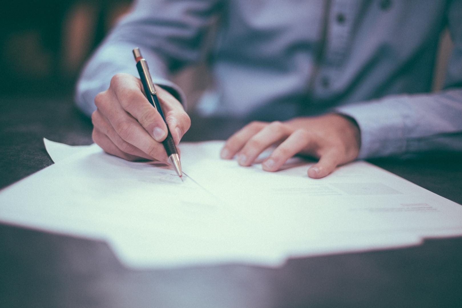 На что следует обратить внимание при заключении договора банковского займа?
