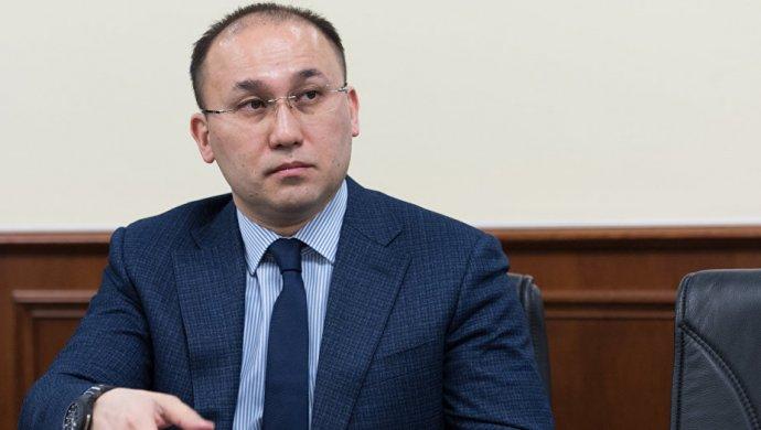 В Казахстане зарегистрирована первая смерть от коронавируса