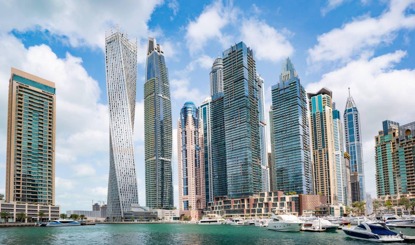 Товарооборот между Казахстаном и ОАЭ сократился на 8,6%