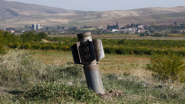 Во сколько обходится война в Карабахе?
