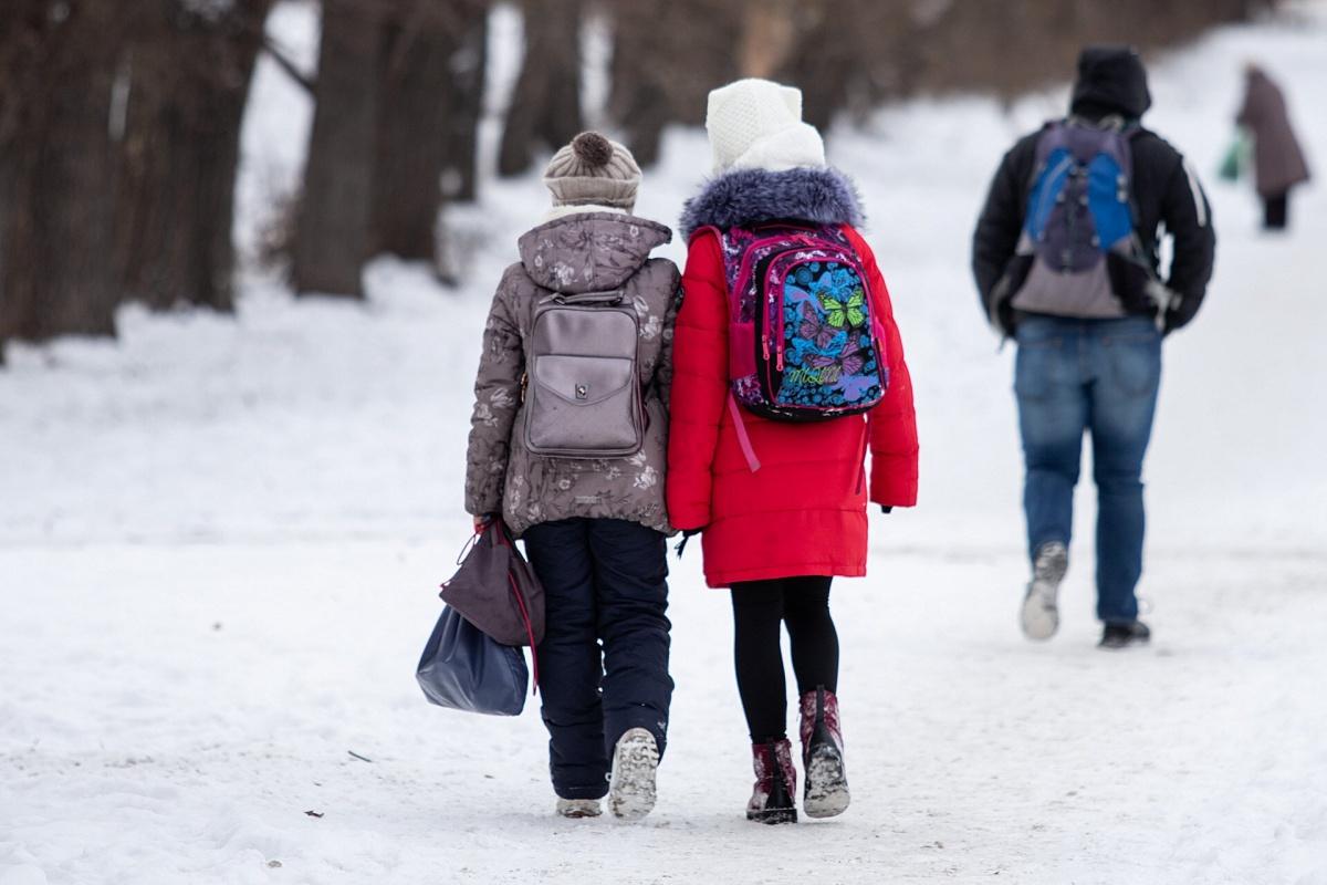 Каждый пятый школьник в мире не ходит в школу из-за коронавируса – ЮНЕСКО