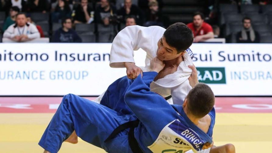 Дзюдодан әлем чемпионаты: Елдос Жұмаханов қола жүлдеге таласады