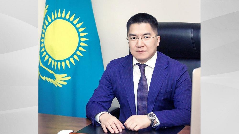Болат Мажагулов назначен главой комитета по развитию межэтнических отношений