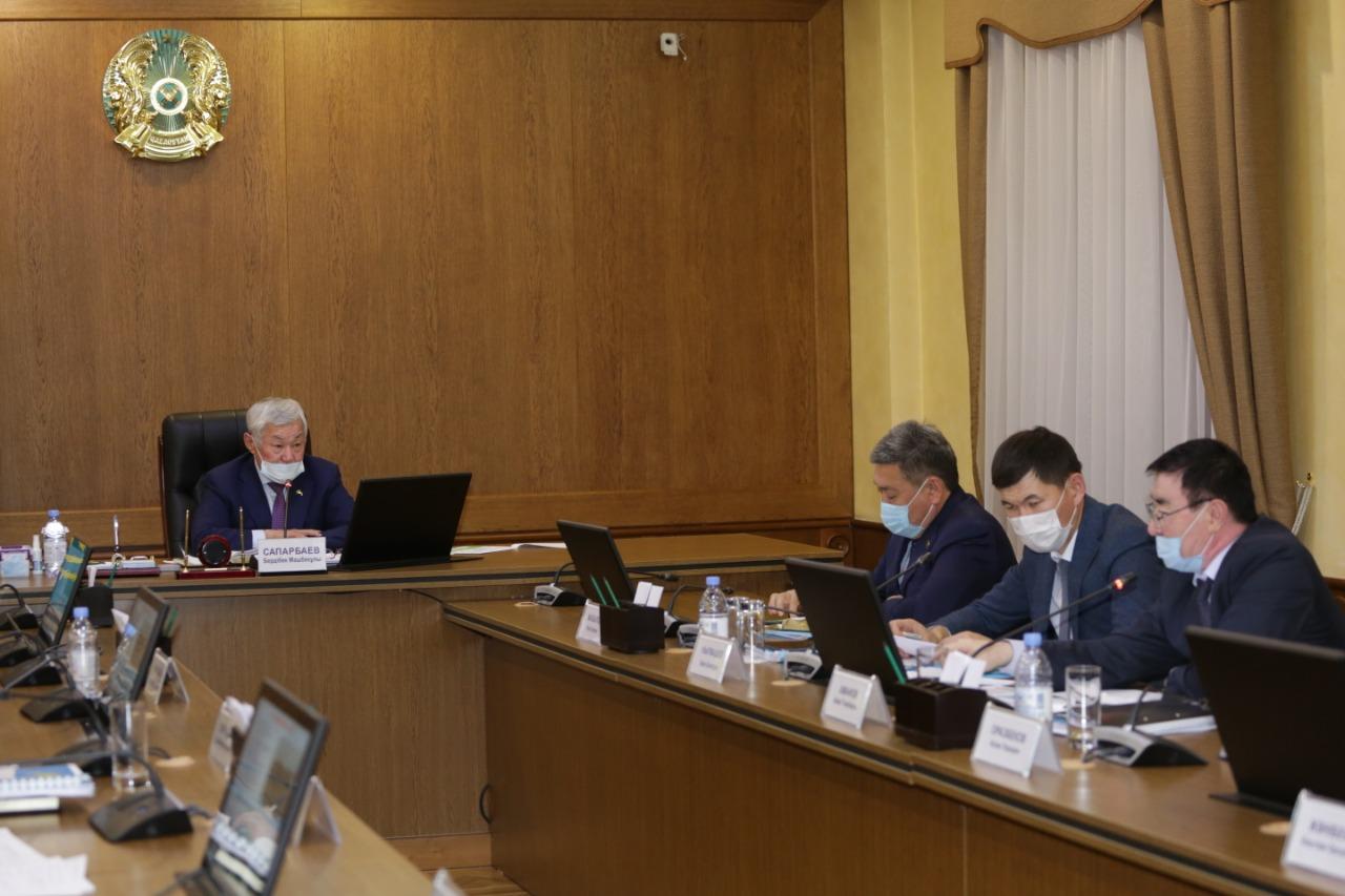 Экономика Жамбылской области выросла на 2,3% с начала года