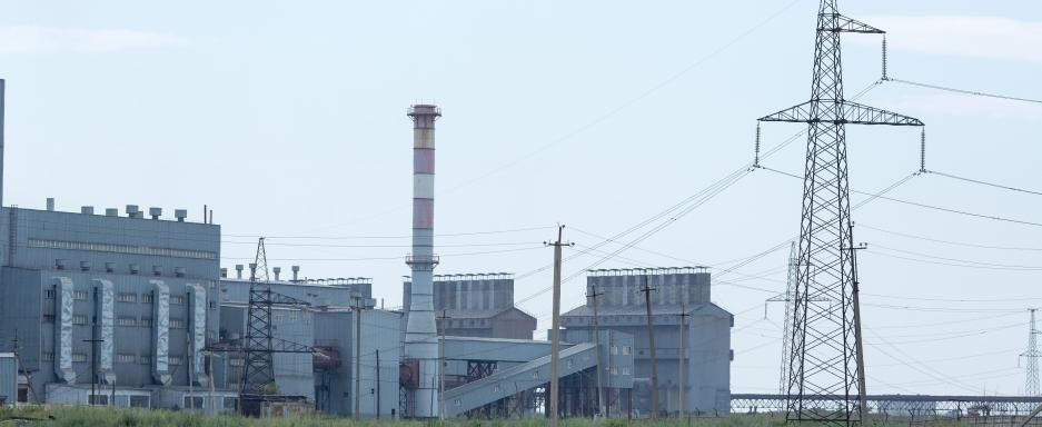 """""""Казхром"""" построит утилизационную электростанцию стоимостью 38,5 млрд тенге"""