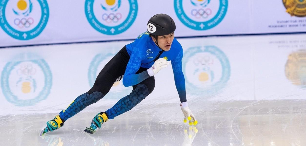 Чемпионат мира по шорт-треку: заявлены семь казахстанских гонщиков