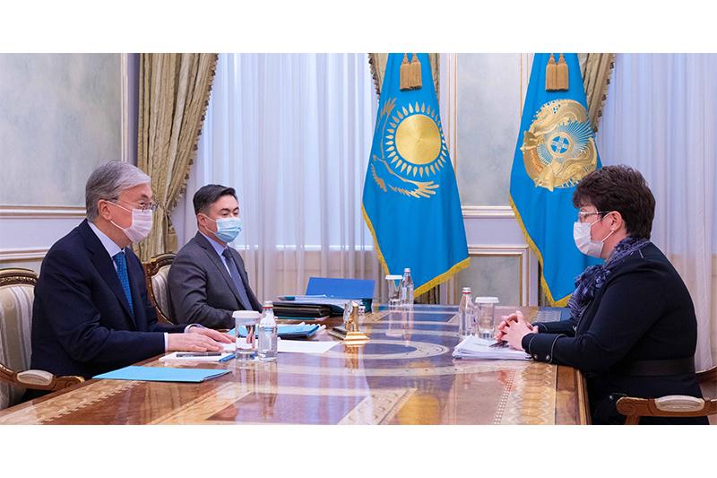 Счетный комитет установил нарушения в расходовании средств для борьбы с пандемией в Казахстане