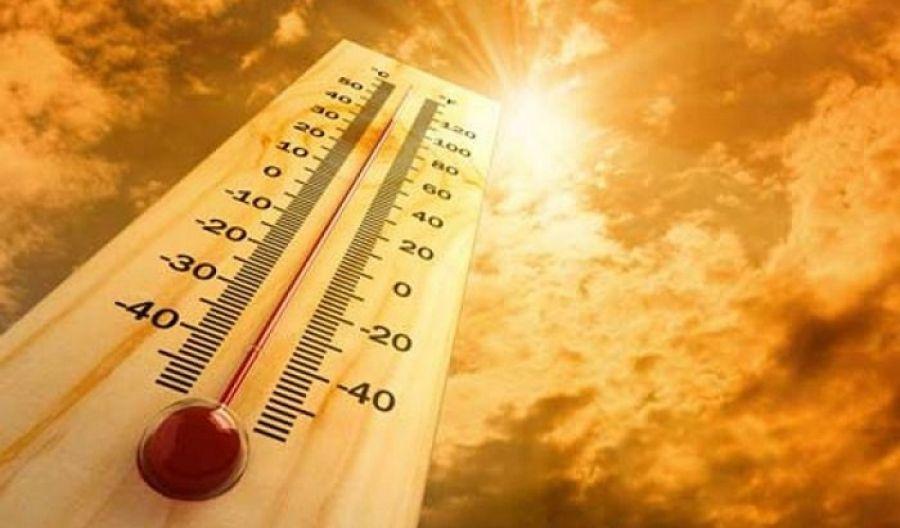 Демалыс күндері 36 градусқа дейін күн ысиды