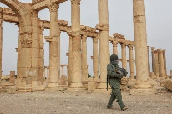 """Хасан Рухани: Работа в """"астанинском формате"""" привела к установлению мира на большей части территории Сирии"""