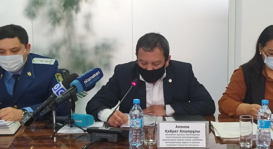 В Шымкенте владельцам киосков печати не дают работать чиновники
