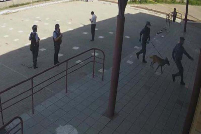Астанада бірнеше мектепке бомба қойылғаны туралы жалған хабар тарады