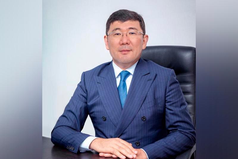 Досье: Буркитбаев Жандос Конысович, Жандос Буркитбаев, досье, министерство здравоохранения рк