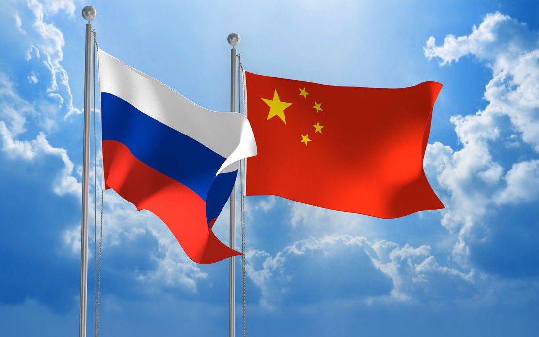 Товарооборот Китая и России увеличился на 5,6% за два месяца
