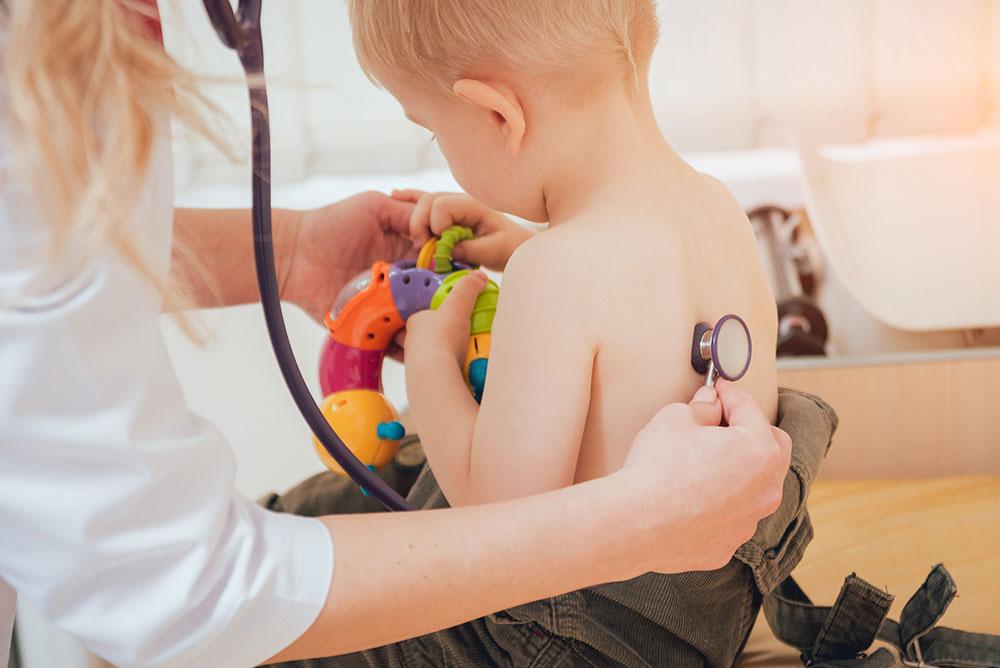 Елжан Биртанов: основой следующей госпрограммы здравоохранения будут инвестиции в детство