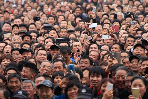 XXI ғасырда Қытай халқының саны 1 миллиардқа дейін азаяды - сарапшы