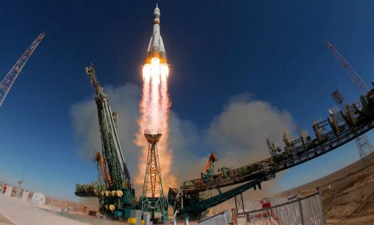 """Летные испытания космического комплекса """"Байтерек"""" откладываются на 2023 год"""