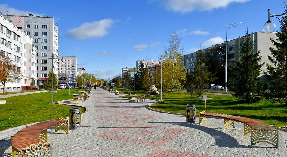 На севере Казахстана продлили комплексный план развития