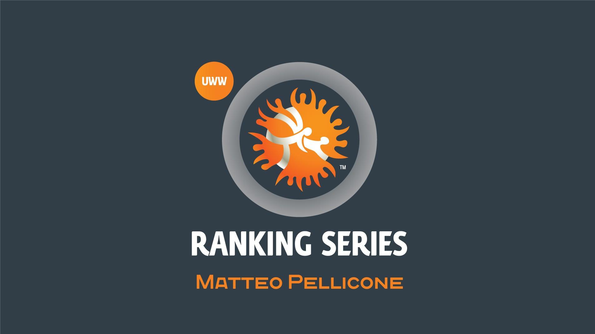 Бронзу завоевал вольник Юсуп Батырмурзаев Казахстану на рейтинговом турнире в Италии