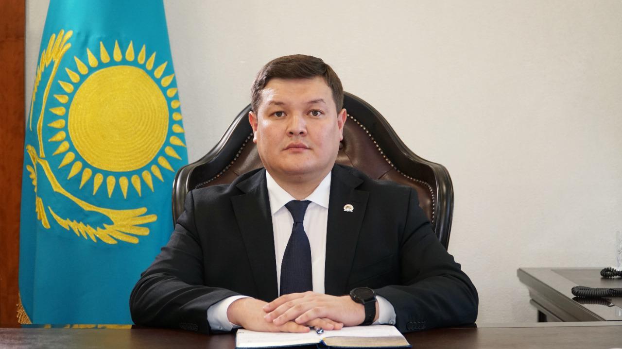 Замакима и районный аким назначены в столице