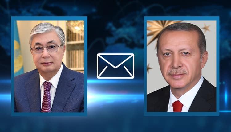 Қазақстан бауырлас түрік халқына гуманитарлық көмек көрсетуге дайын – Президент