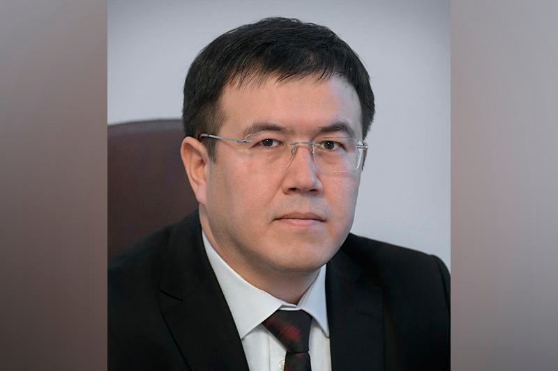 Павлодар облысында басқарма басшысы тағайындалды