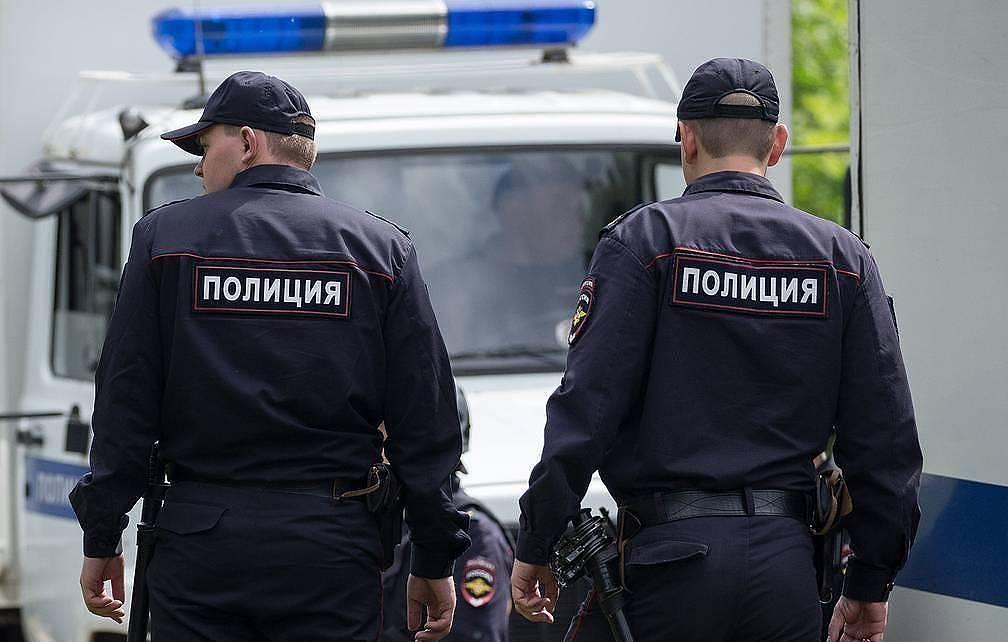 В Москве задержали 50 человек после массовой драки со стрельбой