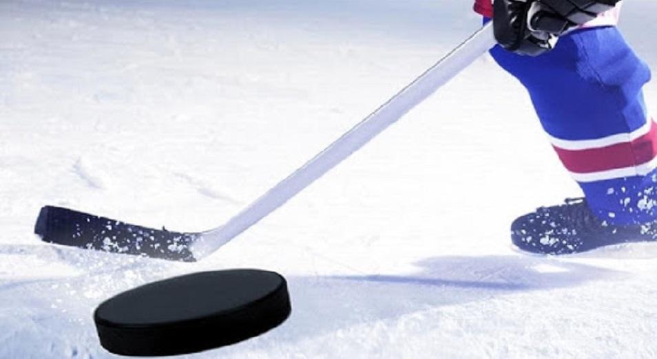 Кубок Казахстана по хоккею разыграют «Торпедо» и «Сарыарка»