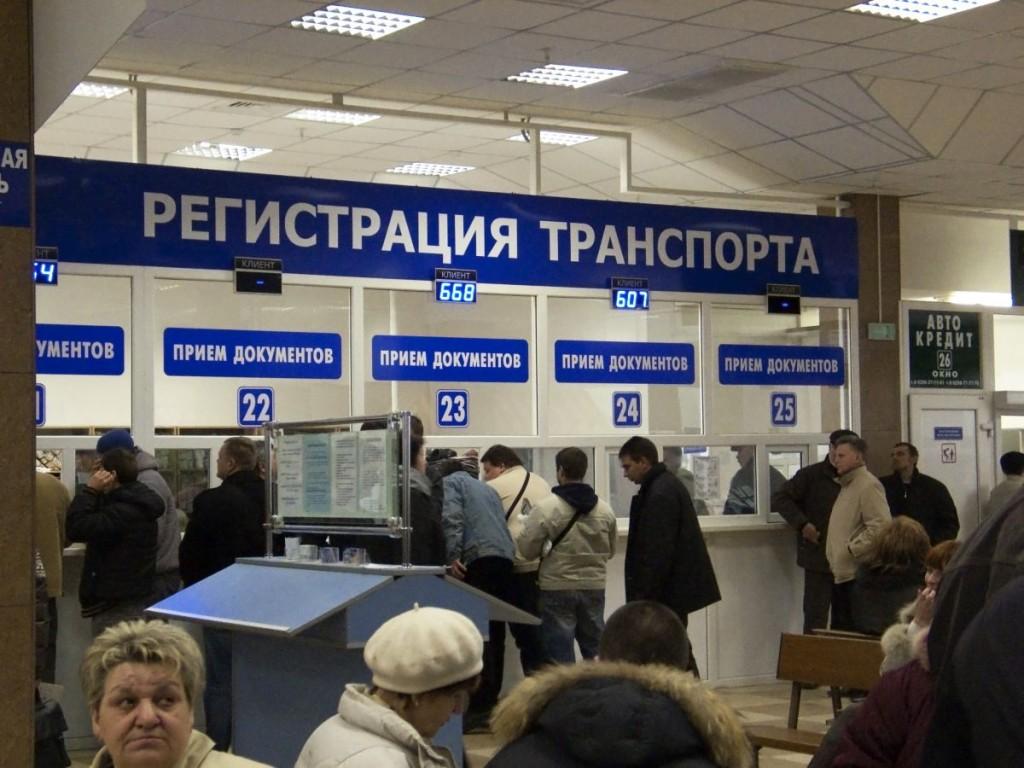 Больше всего жителей Алматинской области на приеме у полиции интересовала регистрация авто из ЕАЭС