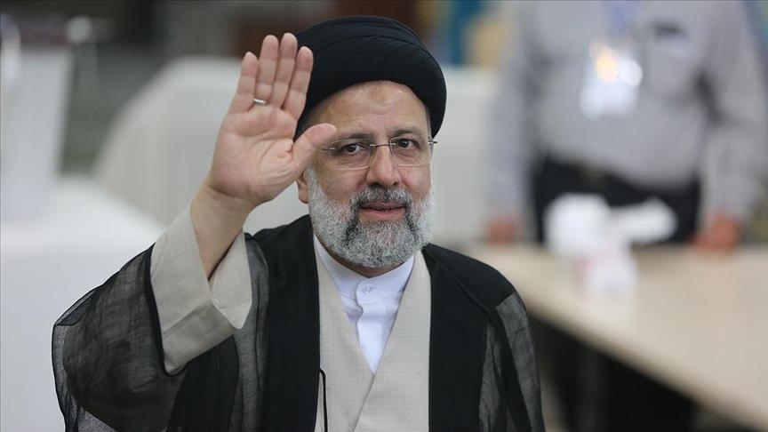 Раиси победил на выборах президента Ирана