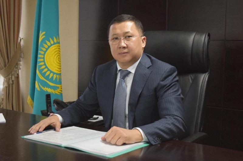 Алтынбаев Али Сапаргалиевич