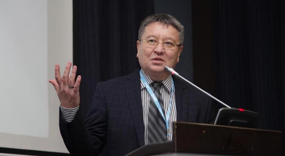 Важна реализация антикризисных мер –  Мурат Темирханов