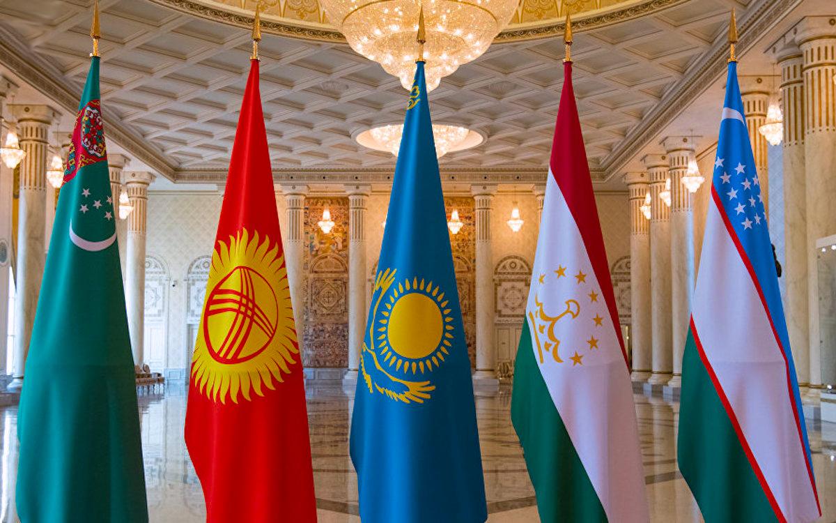 Саммит глав государств Центральной Азии состоится 6 августа в Туркменистане