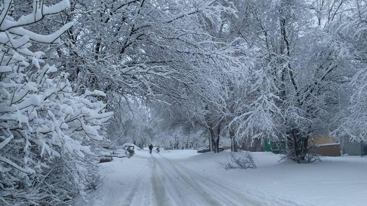 Погода в Казахстане: морозы обещают синоптики