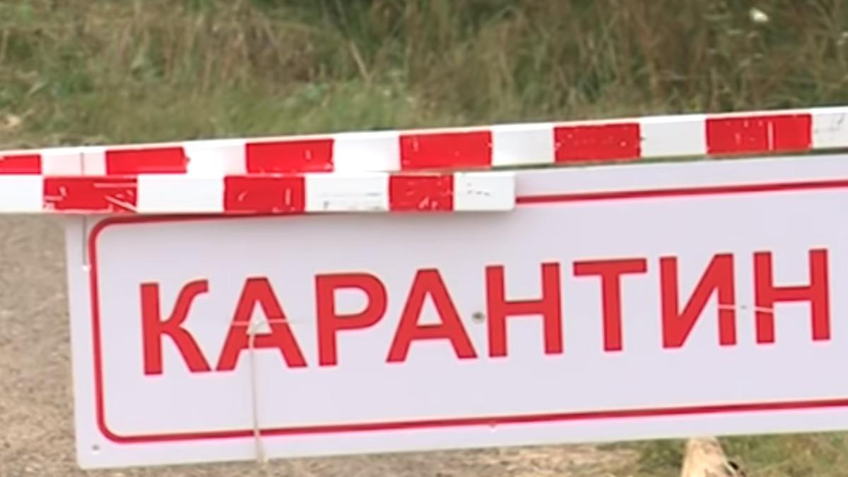 Жителей Акмолинской области ожидает усиление карантина