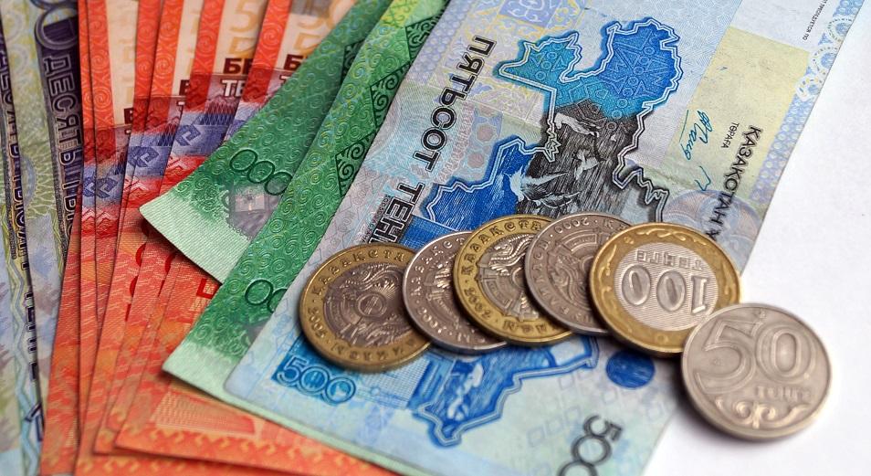 МВФ ухудшил прогноз падения ВВП Казахстана в 2020 г. с 2,5% до 2,7%