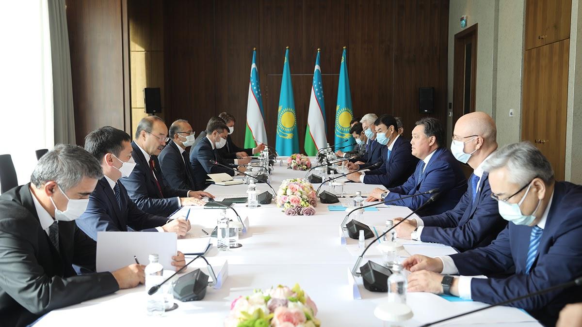 В Казахстане численность предприятий с участием узбекского капитала превысила 1,2 тыс.