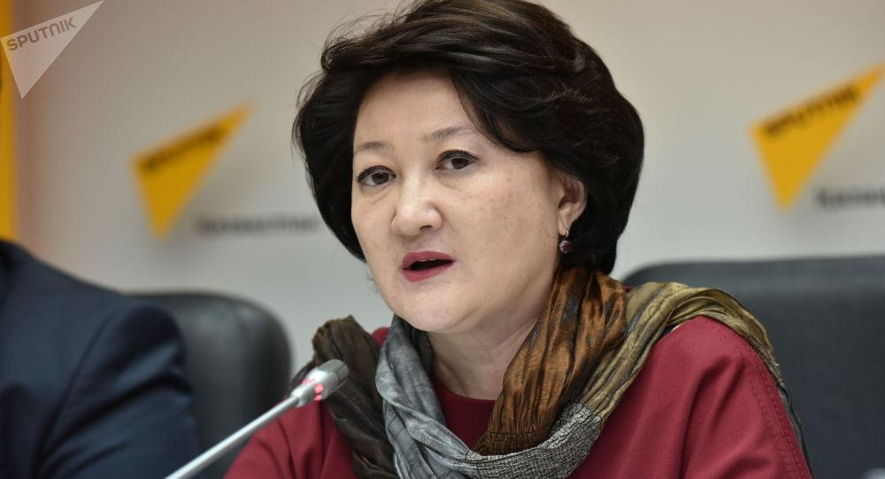 Мәдениет министрі: Отставкаға кетуге дайынмын