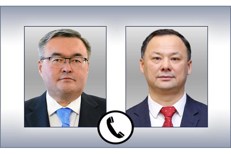 Қырғызстан Тоқаевқа алғыс айтты
