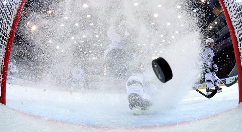 Чемпионат Казахстана: «Торпедо» уходит в отрыв