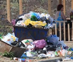 На слежку за мусором акимат Рудного потратил более 21 млн тенге