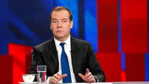 Путиннің жолдауынан кейін Медведев отставкаға кетті