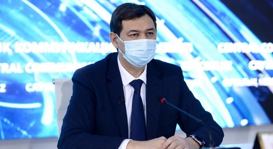 Главный санврач Казахстана подписал постановление о вакцине QazCovid-in