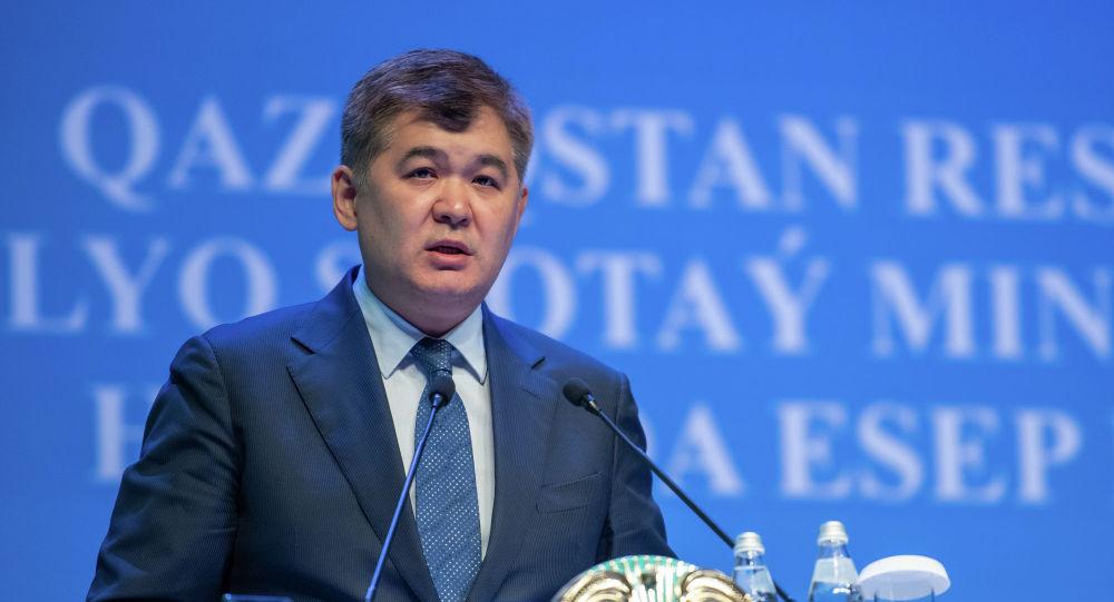 Экс-министр Елжан Біртановқа тағы бір айып тағылды