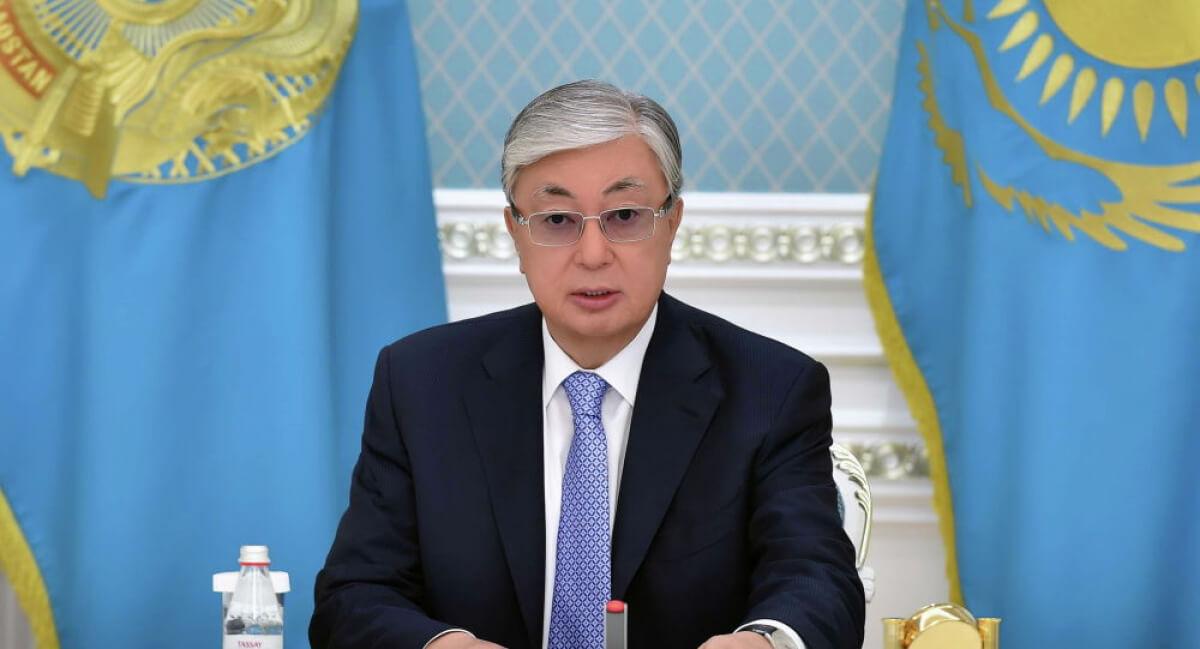 Касым-Жомарт Токаев: Карантинный режим сохраняется