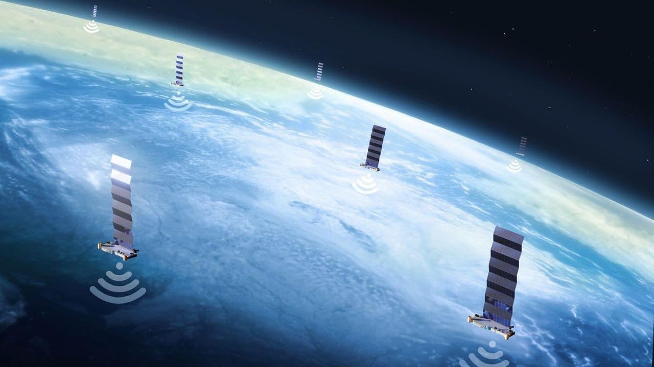 Маск Ұлыбританияда спутниктік байланыс станциясын салмақ