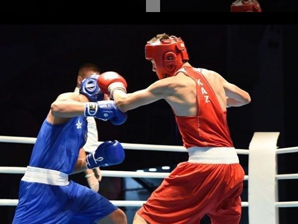 Жасөспірімдер Азия чемпионатынан 4 алтын алды