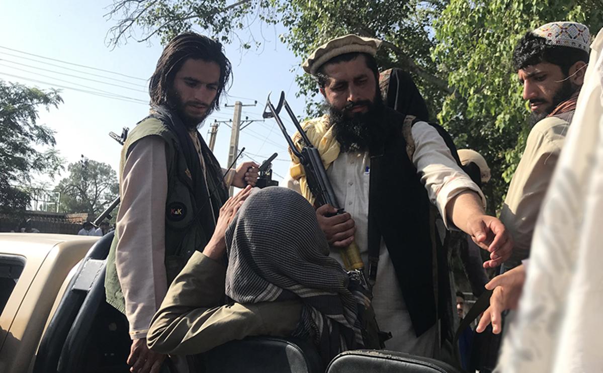 Ауғанстан әйелдері үйден шыға алмай отыр – жергілікті тұрғын