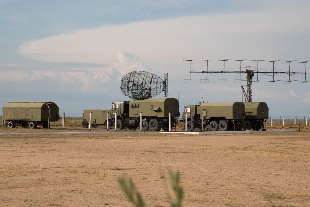 """Казахстанские войска ПВО пополнились новыми самолетами Су-30СМ и зенитными комплексами """"БУК-М2Э"""""""